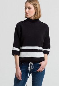 Lieke Bold Stripes - ARMEDANGELS