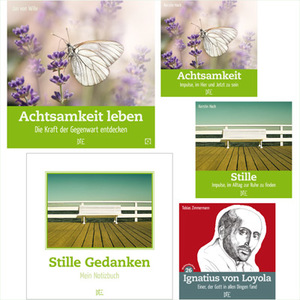 Paket Achtsamkeit - Down to Earth