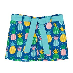 Summer Shorts Pineapple - Frugi