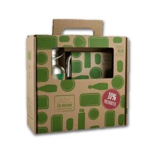 Schulstarter Set mit Chi 2 - ECO Brotbox