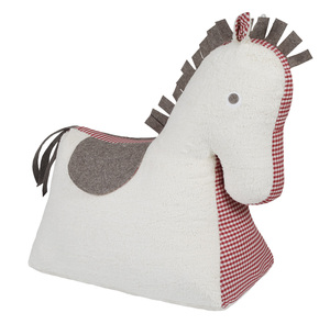 Sitz & Spiel Pony  XXL, kbA, 100 % Made in Germany - Efie
