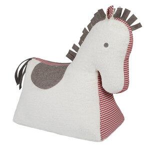 Sitz & Spiel Pony  XXL, kontrolliert biologischer Anbau, 100 % Made in Germany - Efie