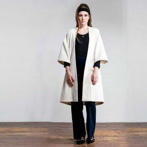 Kimono SAO offwhite - JAN N JUNE