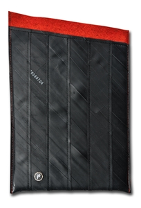 Laptophülle K6 - groß - plattgold