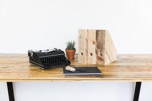 Stehsammler, Stehordner aus Holz im 3er-Set - Tischlermeister Volker Frings