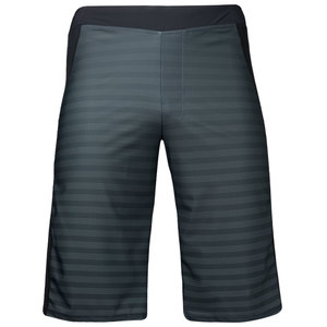 Athletic Short Recycelter Polyester Print - nice to meet me