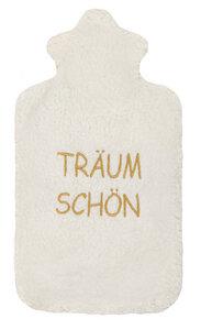 Wärmflasche - Träum Schön, kbA, 100 % Made in Germany - Efie