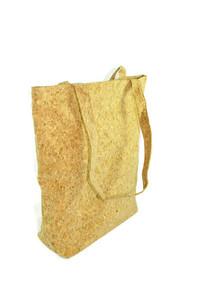 Tote Bag, Einkaufstasche aus recyceltem Kork. Cork Bag - By Copala