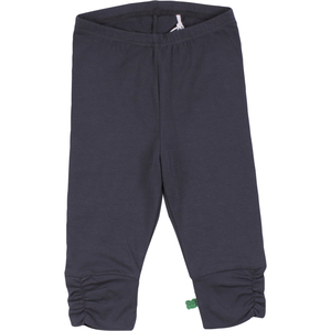 Alfa leggings 3/4 Ink - Green Cotton