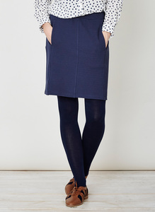 Adrianne Skirt - navy - Thought | Braintree