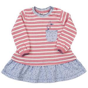 Tunika Babykleid aus Bio-Baumwolle - People Wear Organic