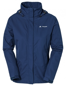 Women´s Escape Light Jacket - sailor blue - Greenline - VAUDE