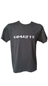 Namaste Shirt - WarglBlarg!
