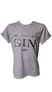 Gin o'clock - WarglBlarg!