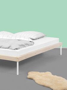 NW 2 - Bett - Neue Werkstatt®