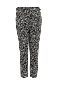 Monica Trousers black - People Tree