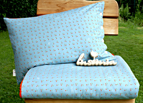 luscinia bettw sche kirsche avocadostore. Black Bedroom Furniture Sets. Home Design Ideas