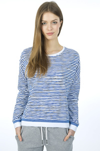 Sweatshirt Kathi-Marie - SHIRTS FOR LIFE