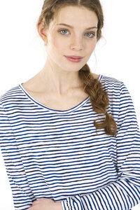 Longsleeve Carina stripe - SHIRTS FOR LIFE