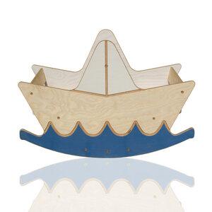 Schaukelschiff Rocking Boat - Ocean-Going
