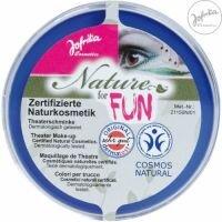 Jofrika Nature for fun Theaterschminke - verschiedene Farben- - Jofrika
