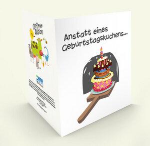 Bäckerei in Aktion - Zum Geburtstag - Geschenke in Aktion