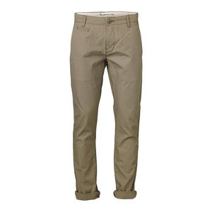 Chino Hose - Chuck The Brain - Greige - KnowledgeCotton Apparel