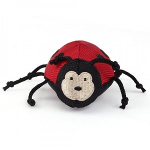 Beco Katzenspielzeug - Lottie the Ladybird - BecoPets