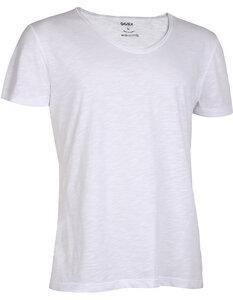 OGNX Yoga T-Shirt Deep O Herren Weiß - OGNX