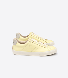 Esplar Low Leather Sun - Veja