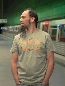 Umzugskarton Boy-T-Shirt - T-Shirtladen-Marktstrasse GmbH