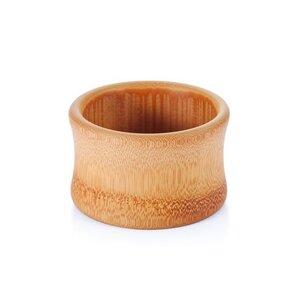 Bambus Baby Bowl (H 6cm, Ø 8cm) - Bambu