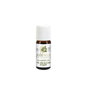 Lavendelöl fein - Lavandula angustifolia - 10ml - jobiNEA Naturkosmetik