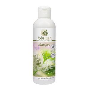 Teebaum Shampoo - 200ml - jobiNEA Naturkosmetik