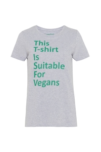 Vegan Tee - People Tree