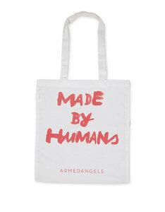 AA Bag Made by Humans - ARMEDANGELS