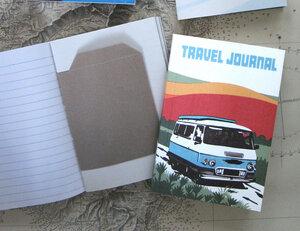 Reise-Tagebuch 'Sonnenschein-Camper' - Sukie