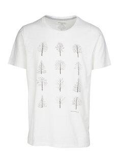 Dean Tree Grid - ARMEDANGELS