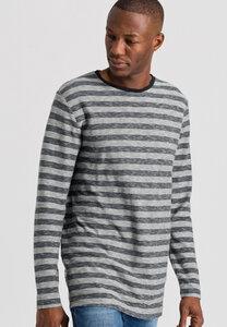 Longshirt aus Bio-Baumwolle Malcolm - ARMEDANGELS