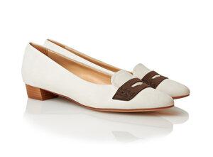 Eleganter Schuh - Slipper Susanna - Noah Italian Vegan Shoes