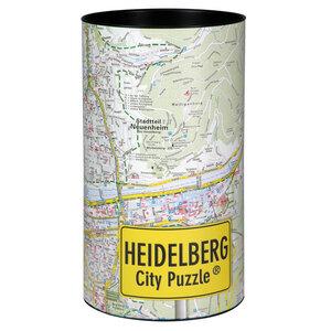 City Puzzle - Heidelberg - Extragoods