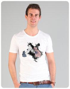 Organic T-Shirt - Trusted Fair Trade Clothing