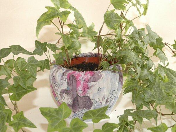 leesha t pfe f r pflanzen und kr uter von leesha modell rosa lee avocadostore. Black Bedroom Furniture Sets. Home Design Ideas