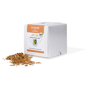 Ceylon Zimt Bio - Spice for Life