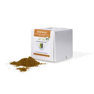 Garam Masala Bio - Spice for Life