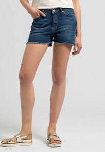 Denim Shorts aus Bio-Baumwoll Mix Jannie - ARMEDANGELS