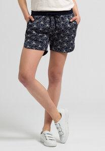 Tencel® Shorts Lotti Flowerbomb - ARMEDANGELS