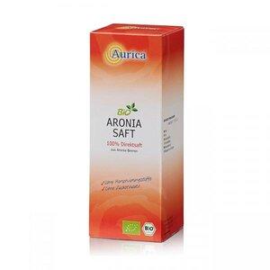 Aronia 100% Direkt Bio 1Liter - Aurica