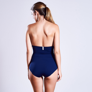 BODYSHORTS 'black-navy' - MYMARINI