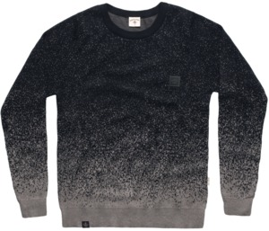 Bidges&Sons Gents Strickpullover Ashes - Bidges&Sons